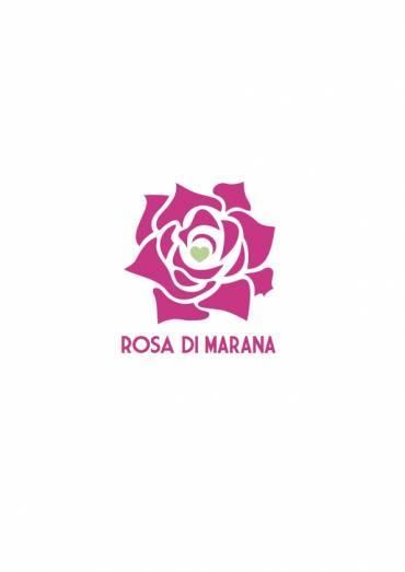 Nuovo logo Rosa di Marana