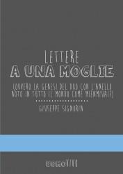 lettere a una moglie