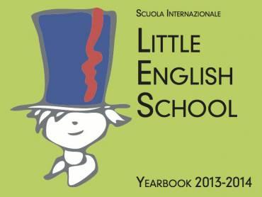 L'annuario della Little English School