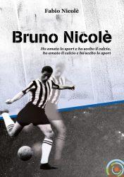 Nicolè copertina