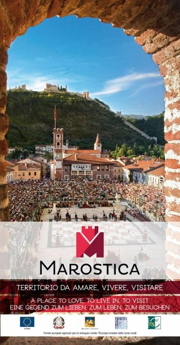 Guida turistica di Marostica