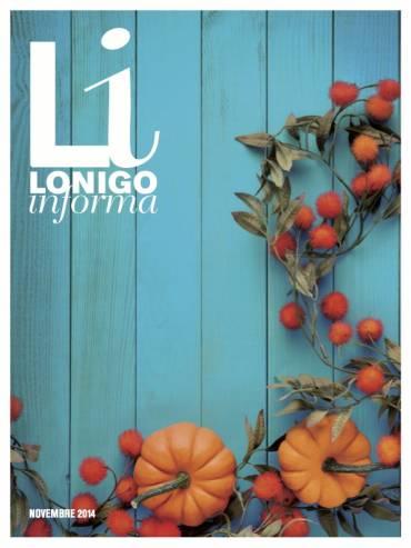 """Nuovo numero di """"Lonigo Informa"""""""