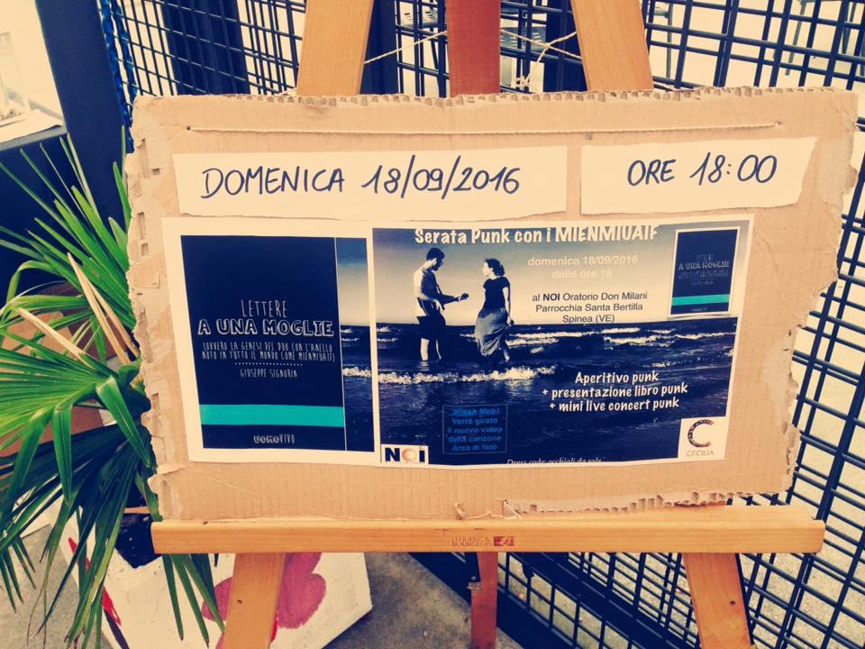 """Continua il """"tour UOMOVIVO"""" in giro per l'Italia"""