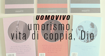 "Ultime tappe del ""tour UOMOVIVO"""