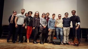 """Tappa bolognese per il """"tour UOMOVIVO"""""""