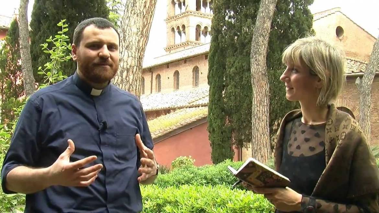 Le sorprendenti parole di una giovane catechista sul libro di p. Maurizio Botta