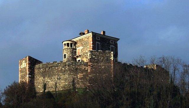 Le meraviglie di Chesterton nel Castello di Arzignano