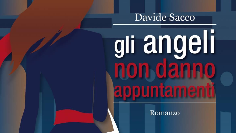 Davide Sacco al Premio Letterario Internazionale La Girandola delle parole