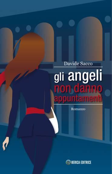 Il nuovo libro di Davide Sacco sul Giornale di Vicenza