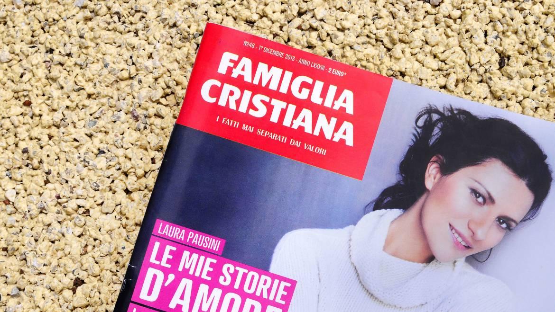 """""""Mamma Mongolfiera"""" su Famiglia Cristiana"""