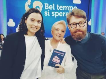 """Mienmiuaif Cake"" su TV2000"