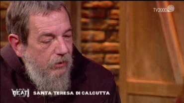 L'intervista virale a padre Paul